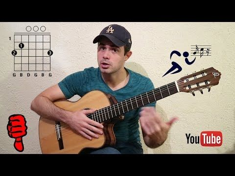 Cours Guitare : Changer Ses Accords pour les Nuls - YouTube