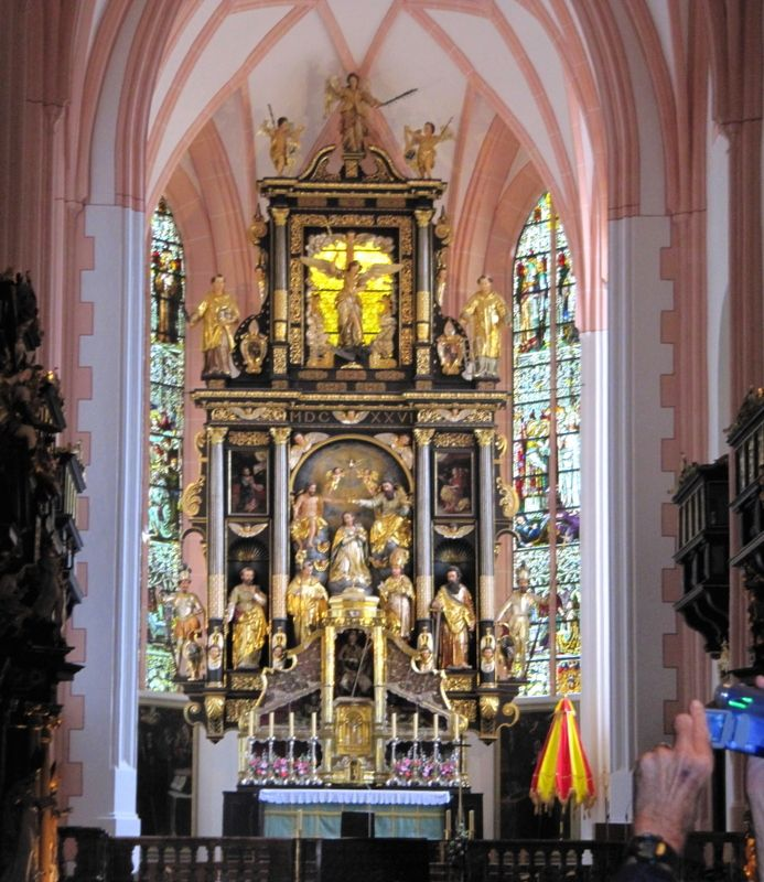 Wedding Altar Music: 1000+ Images About Salzburg And Sound Of Music Tour On