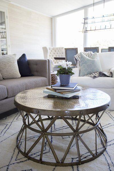 Coastal Formal Living Room Addition in 2018 Pinterest Living