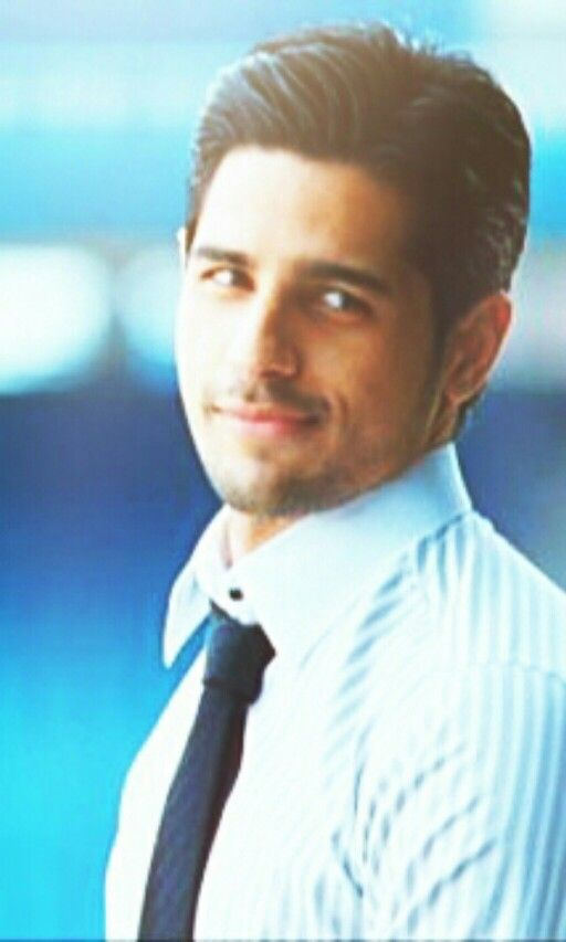 Sidharth Malhotra SOTY; always ahead