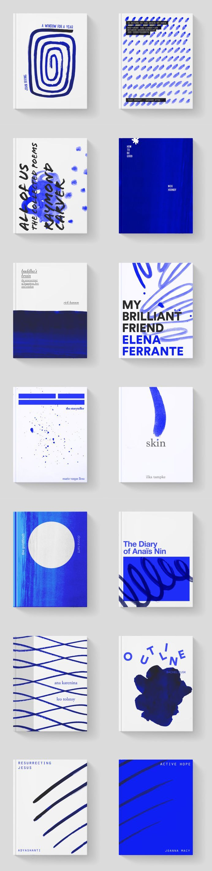 Everything — Designspiration