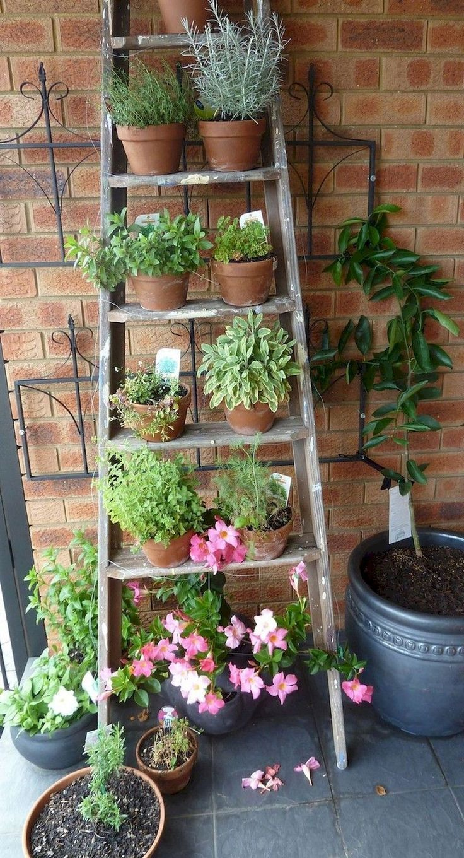 40 Ideas De Jardin Pequeno Balcon Para Decorar Su Apartamento Apartmentbalconygarde Kleine Terrastuinen Klein Balkon Tuin Balkon Decoratie