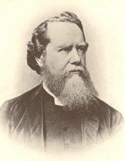 James Hudson Taylor (1832-1905) Missionary to China