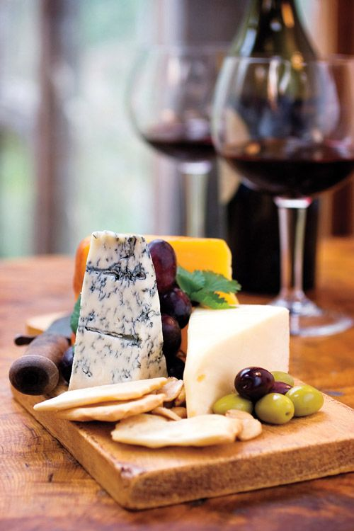 How to make the perfect CheeseBoard this holiday season