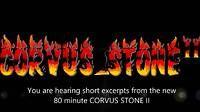 Corvus Stone II Sneak Peek - Funny Videos at Videobash