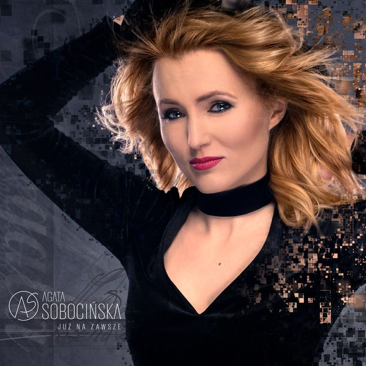 Agata Sobocińska - Już na zawsze