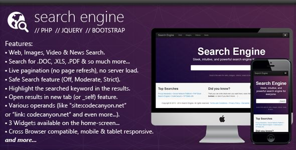 codecanyon youtube video search nulled theme