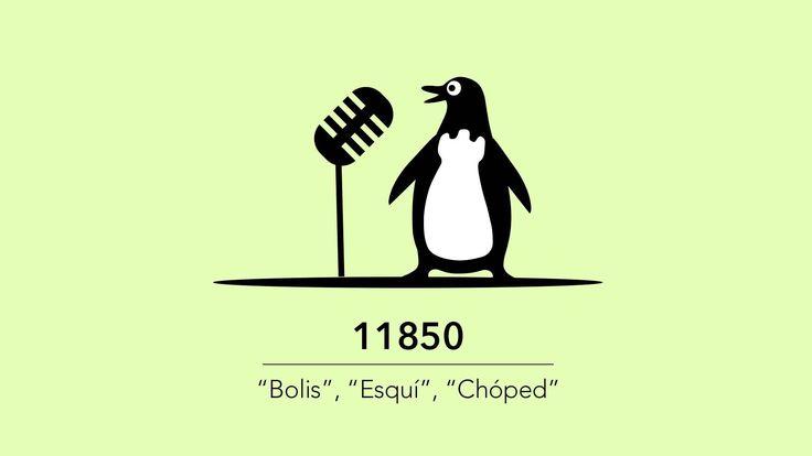 """""""Bolís"""", """"Esquí"""" y """"Chóped"""", campaña de radio de Pingüino Torreblanca pa..."""