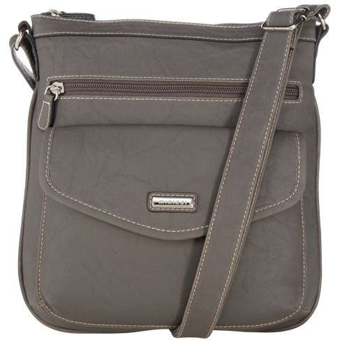 Payless Shoes:  Womens Minicci Women's Ronnie Crossbody