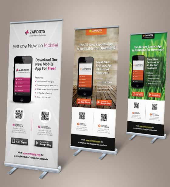 best 25  flex banner design ideas on pinterest