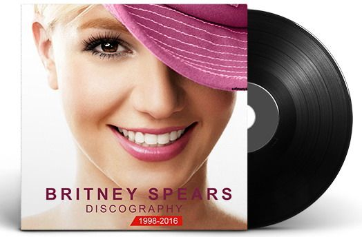 Britney Spears - Discografia (1998-2016)   Britney Spears - Discografia (1998-2016) Mp3 320 kbps | Pop, Dance | 189 Albums - 1,436 Tracks | 3.99 GB AL
