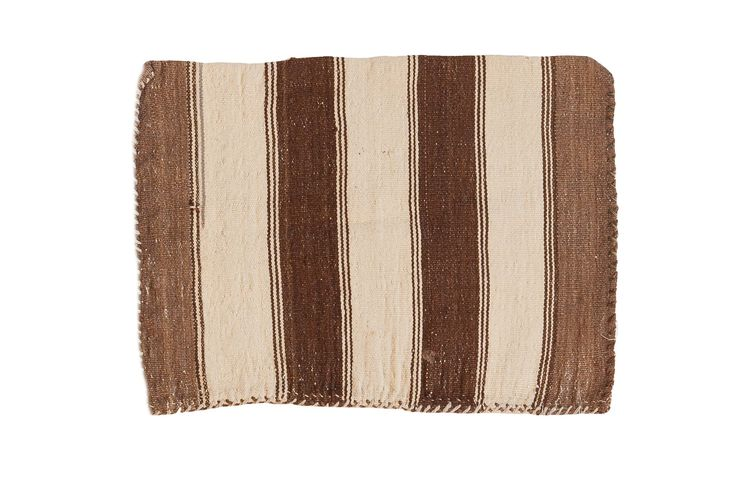 1.5x2 Vintage Kilim Square Rug Mat