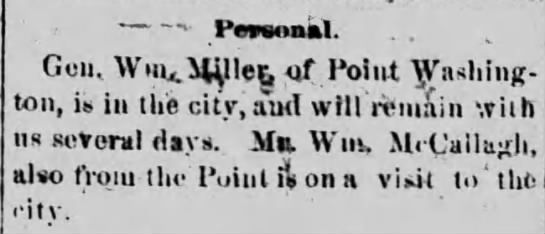 Pensacola Commercial, 15 December 1882, Page 3 - rnwiul. Coin Wuu. Millet of Point Washington,...