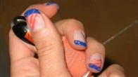 Tutorial Nail Art POP FRENCH in PUPA NAIL ACADEMY - PUPA Milano