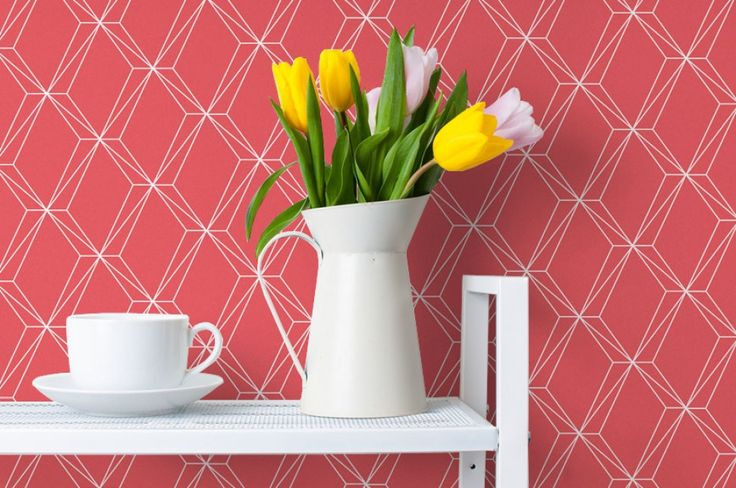 All over – Guapa wallpapers