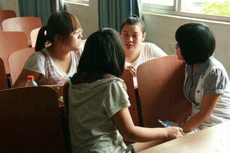 La coélaboration chez les élèves du primaire http://rire.ctreq.qc.ca/2016/06/coelaboration-primaire/