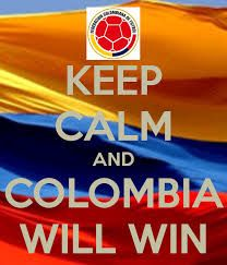 colombia -