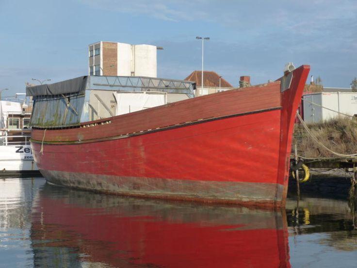 Łodzie na sprzedaż Belgii, łodzi na sprzedaż, sprzedaż łodzi używane, Żaglówki na sprzedaż newbuilt drewnianego kadłuba - Apollo Duck