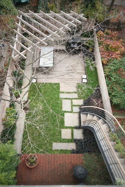 park slop garden. image copyright brook klausing