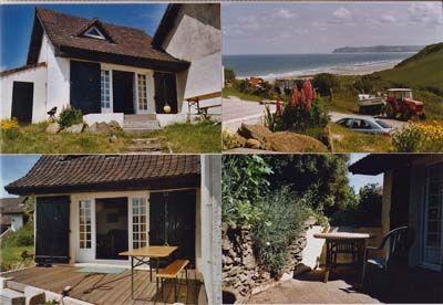 Location vacances Audinghen - Gite / maison Audinghen particuliers - Annonce A16054