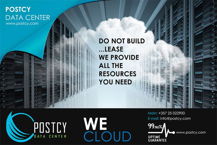 PostCy Data Center Limited offers a full range of IT infrastructure solutions. We cater to the needs of numerous companies around the world, from all industries. Our professional excellence and expertise ensure the delivery of proven solutions and services which improve the performance and productivity of any business environment through which they are employed. We can guarantee a...