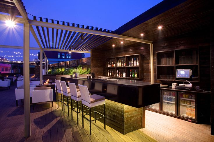 glo london bakery caf gastro grill lounge bar and rooftop bbq shanghai by red design consultants. beautiful ideas. Home Design Ideas