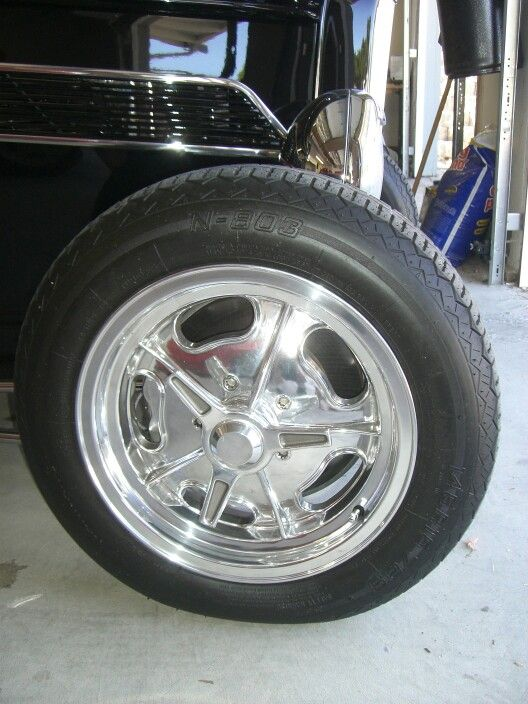Buick Century Wheels