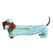 HOT DIGGITY DOG BLUE DOCTOR DOXIE.
