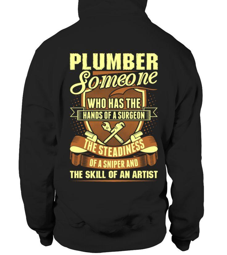 874a4e2c plumber Funny Plumber T-shirt Best Plumber T-shirt | Funny Plumber ...