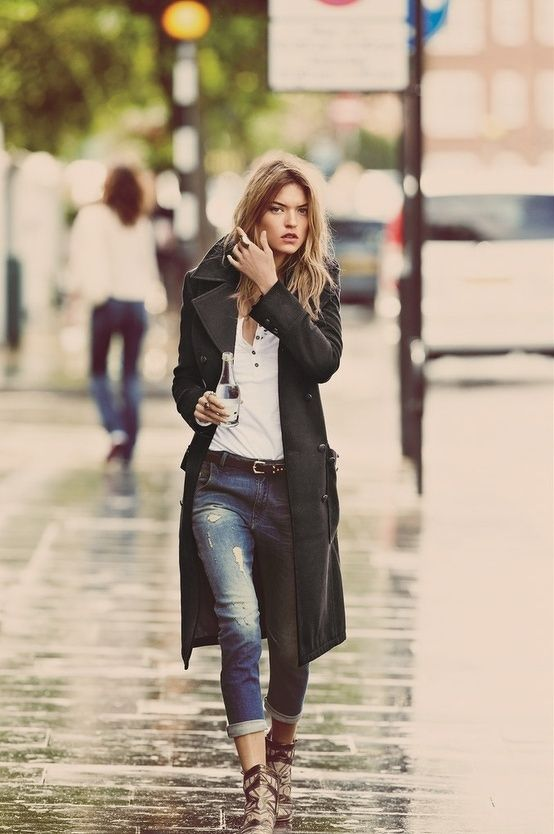 116 best How to Wear: Coats, Duster Coats & Long Cardigans images ...
