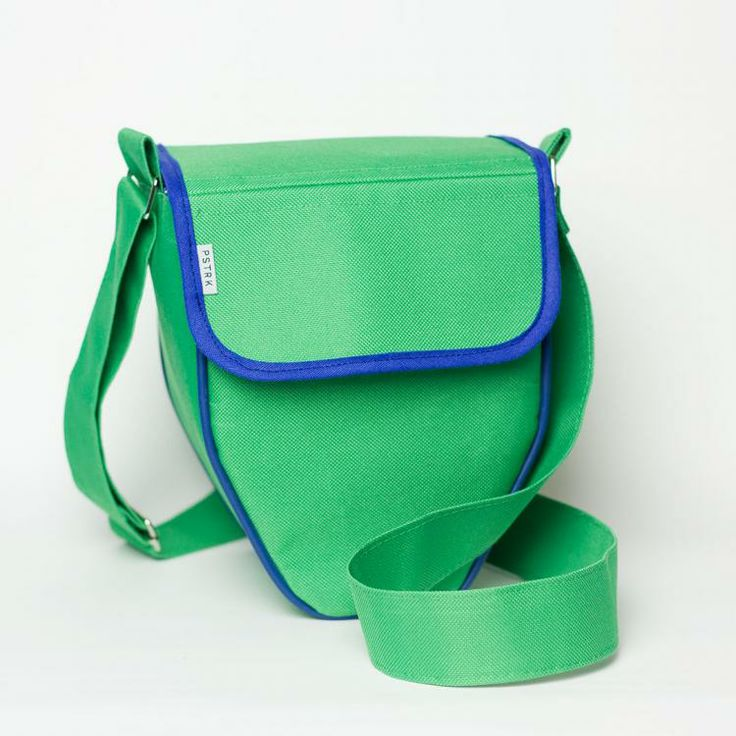 TRB03: Handcrafted photo bag for photography enthusiasts and design lovers by PSTRK