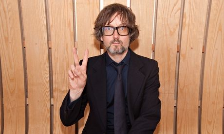 Jarvis Cocker's top 10 music books