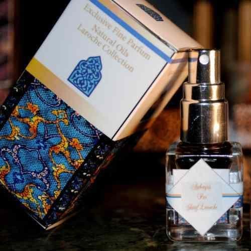 FLEUR-DE-TABAC-Parfum-Spray-7ml-Tobacco-Tabak-Blumen-Parfum-Zerstauber