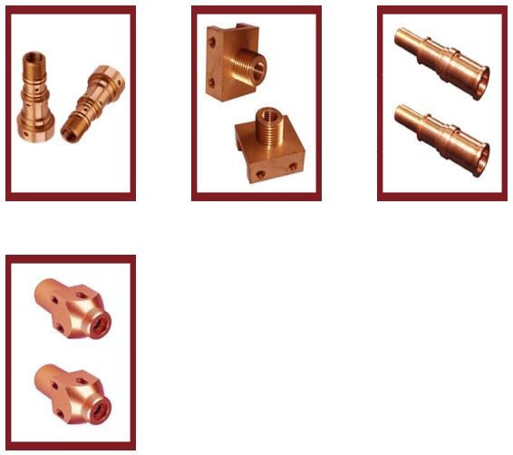 Copper CNC Machined Components  #CopperCNCMachinedComponents #machiningcopper #coppermachining #machiningberylliumcopper #cncmachine #cnccomponents #cncmachinecomponents #componentsofcncmachine #cncturnedcomponents #componentsofacncmachine #cnccomponentsmanufacturers #precisioncncmachinedcomponents #cncturnedcomponent #cncprecisioncomponents #cncmillingmachinecomponents