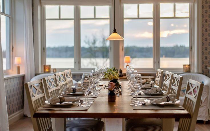 Se fler bilder ifrn huset New England