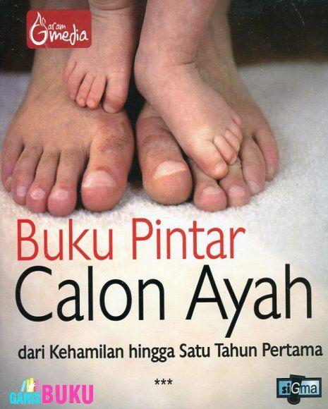 Buku Pintar Calon Ayah