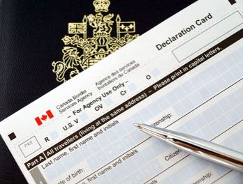 Visit Visa - How to immigrate to Canada