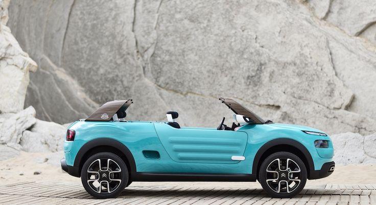 Comme un air de liberté avec la Citroën Cactus M - http://www.leshommesmodernes.com/citroen-cactus-m/