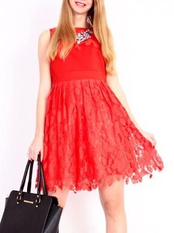 Girls semi-formal dress