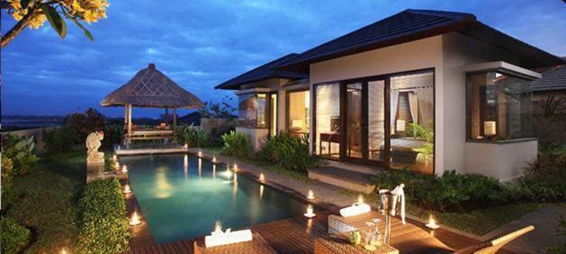 Swiss-Belhotel bay View, Bali, Indonesia