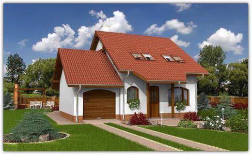 20 beste idee n over huizen bouwen op pinterest for Kleine huizen bouwen