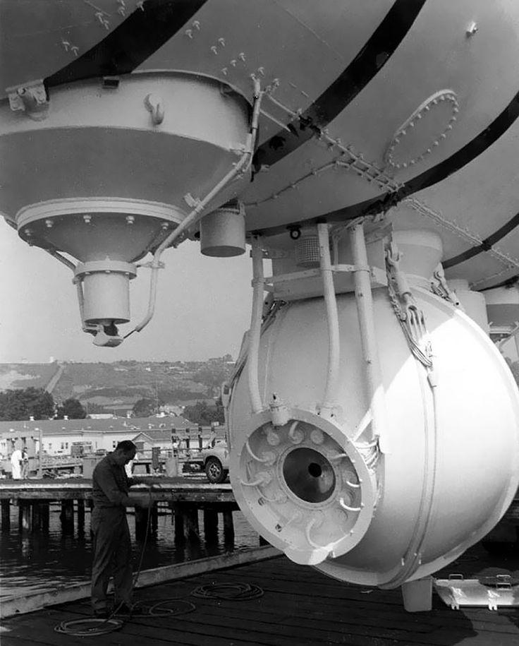 barellieri trieste submarine - photo#47