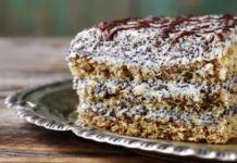 Обалденно вкусные торты: 6 чудесных рецептов