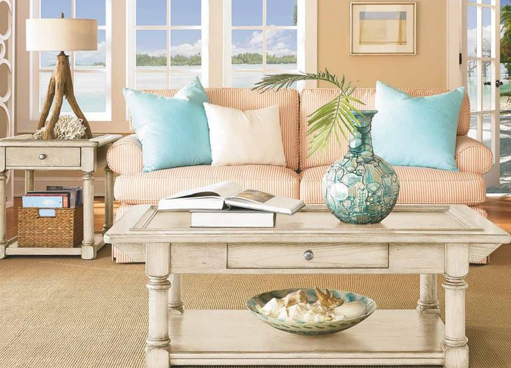 This coastal styled living room collection by American Drew is available at  My Rooms Furniture Gallery online   in our showrooms throughout the  Southeast. 43 best Coastal Furniture Styles   Home Decor images on Pinterest