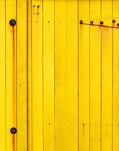 Shades of Yellow.