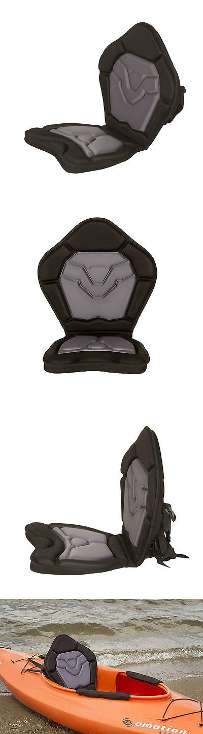Other Kayak Canoe and Rafting 36123: Deluxe Kayak Seat -> BUY IT NOW ONLY: $54.99 on eBay!