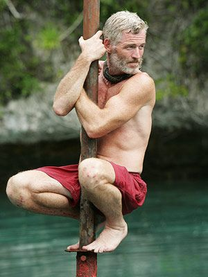 Tom Westman hangs on for 13 hours, dominates the immunity challenges, and wins Survivor Palau. I liked him.