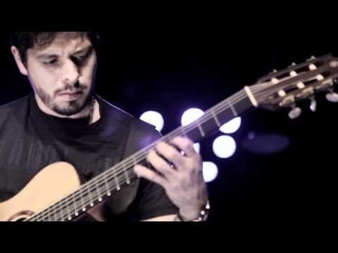 Pirates of the Caribbean Official Music video - Rodrigo y Gabriela - amazing guitar players!! if only...