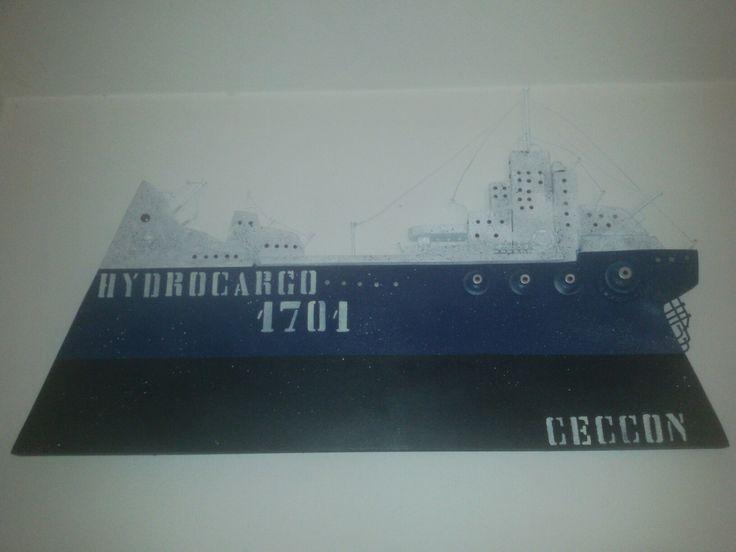HYDROCARGO