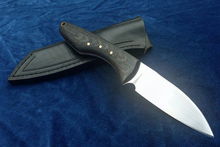 Hunting knife #14